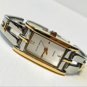 SOLD Jaclyn Smith Women's Watch
